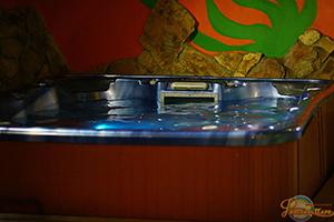 Бассейн «Джакузи»