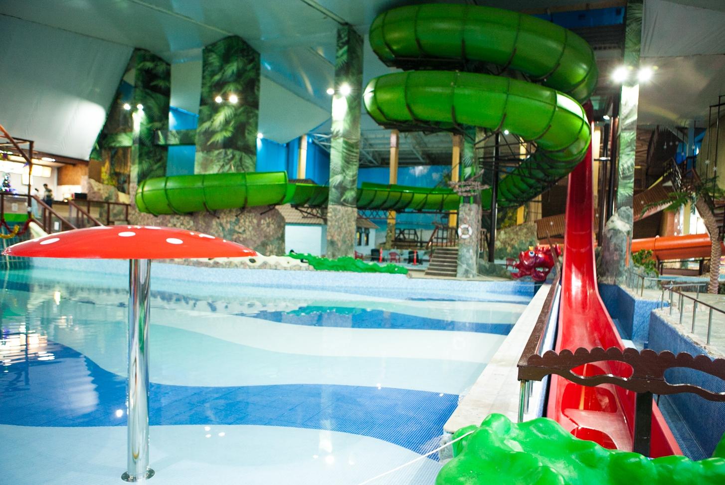 здесь фэнтези парк аквапарк фото усадки позволяет производить