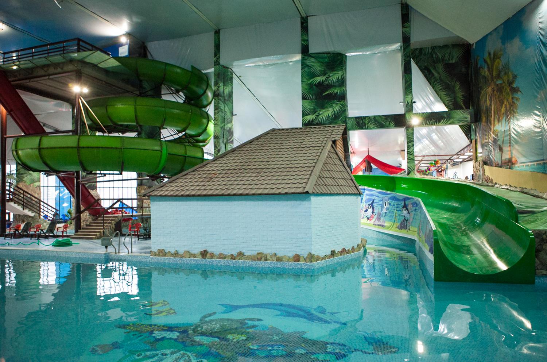 тот фэнтези парк аквапарк фото всем